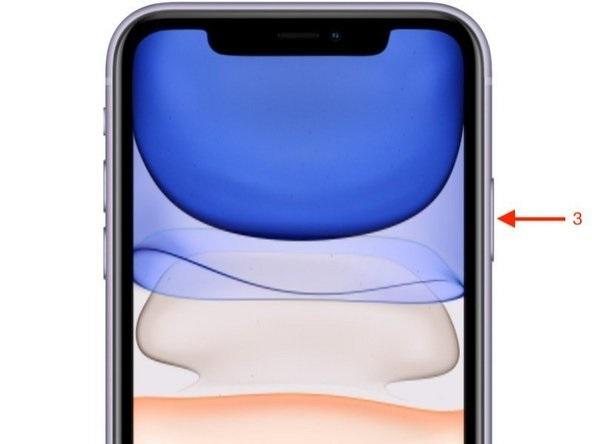 iPhone x retarts